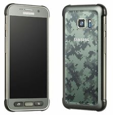 Samsung Galaxy S7 Active (SM-G891A) - 32GB - Camo Green - AT&T