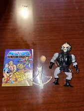 MOTU, Buzz-Saw Hordak , Masters of the Universe, figure, He Man - Complete