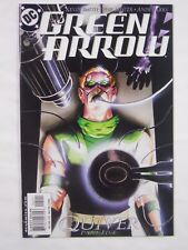 DC Comics Green Arrow #5 (2001)-Quiver