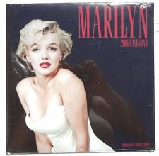NEW Sealed 2006 MARILYN MONROE CALENDAR with Rare Photos by Milton Greene
