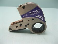 "Hytorc Stealth-4 #5 Hydraulic Torque Wrench 2-1/16"" Link NEW L19 (2281)"