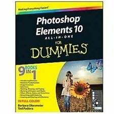 Photoshop Elements 10 All-in-One For Dummies-ExLibrary