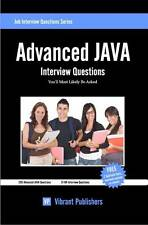 Advanced JAVA Interview Questions You'll Most Likely Be Asked (Job Interview Que