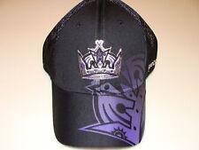 Los Angeles Kings 2010 2nd Season Hat Cap L/XL NHL NWT