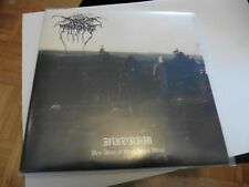 "Darkthrone - NWOBHM (New Wave Of Black Heavy Metal) - 7"" EP"
