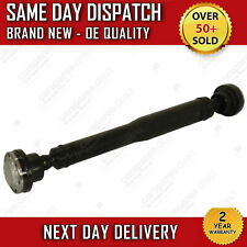 LAND ROVER DISCOVERY 3&4 RANGE ROVER SPORT FRONT PROPSHAFT PROP SHAFT TVB500510