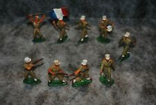 (ETA) soldat lot légionnaire  starlux