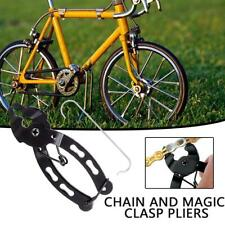 Bike MTB Bicycle Road Hand Master Link Pliers Chain Clamp Removal Repair Tool.