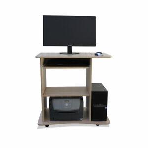 Elean Büromöbel Laptoptisch (PC 01) Schreibtisch Computertisch Neu
