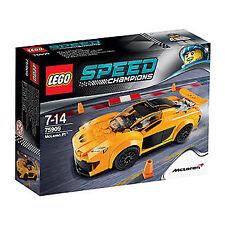 LEGO® Speed Champions: 75909 McLaren P1 OVP & NEU