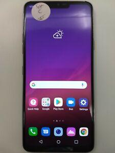 LG G7 ThinQ G710PM Sprint 64GB Check IMEI Fair Condition IP-032