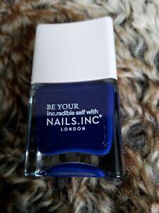 Nails. INC Prince Arthur Road Nailpure Nail Polish Full Size
