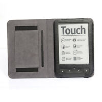 High quality Book Case Cover For pocketbook Touch HD Pocketbook Lux 3 Reader