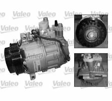VALEO Compressor, Air Conditioning 813157