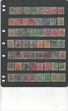 German Stamp Collection  1890-1980