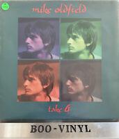 Mike Oldfield(White  Vinyl LP)Take 4-Virgin-VS238 12-UK- RARE RECORD VG+