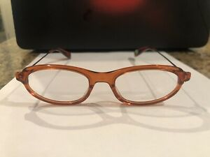 Authentic Oliver Peoples  EYEWEAR designer Eyeglasses !  Classic!
