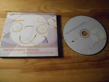 CD Indie Weinberg Method - Of Non-Synthetic Electronic Rock (18 Song) NORMAL REC
