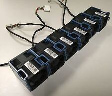 HP 446633-001 457873-001 DL160 DL320 G5 Fan Assembly qnty 6