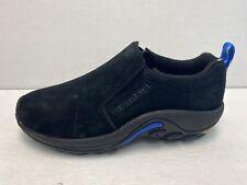 Merrell Artic Grip Jungle Moc Women's Shoes Size 6 Suede Slip On Vibram Soles