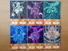YuGiOh Orica/Anime Schicksalsdame/Fortune Lady