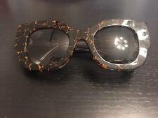 Fendi Sunglasses NIB-f0106 Retail $650