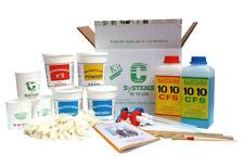 Kit  C-Systems 10 10 CFS    Marca Cecchi   CEC-1121