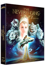 (Presale) The NeverEnding Story (Blu-ray) Full Slip Case Limited Edition