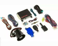 PYTHON 871XP VEHICLE CAR ALARM KEYLESS ENTRY REMOTE START SYSTEM