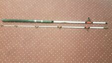SHAKESPEARE ALPHA ABWS 100-2MH 10' MEDIUM HEAVY FISHING ROD OCEAN SPINNING BIG