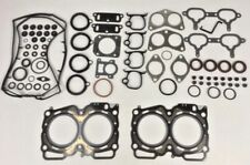FOR SUBARU IMPREZA 94-97 SUBARU LEGACY 91-94 TURBO STEEL 1.4MM HEAD GASKET SET