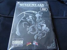 Quizz My Ass - The Ultimate Hard Rock & Heavy Metal Quiz (NEW SEALED PC CD-ROM)