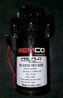 90-3313-1E1-82B-SB ProFlo Pump, 2.2 GPM, 12 VDC, On Demand, 60 PSI - Quantity 1