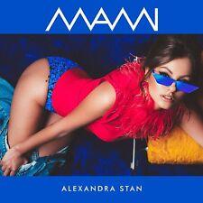 Alexandra Stan Mami Limited Edition Album with Bonus DVD from Japan