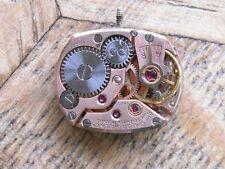 OMEGA Movement  Cal. 482 for parts.