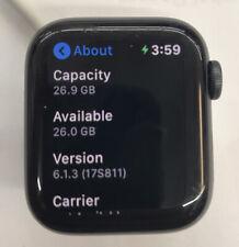 Apple Watch Series 5 Aluminum Case 40mm (GPS + Cellular) A2094 ⭐Good Condition⭐