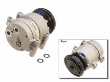 For 1998-2002 Pontiac Firebird A/C Compressor Delphi 36114CJ 1999 2000 2001