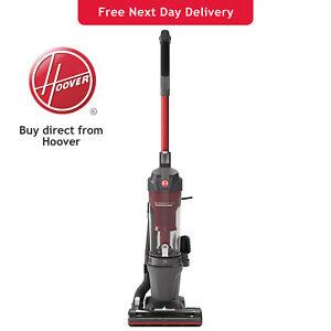 Hoover HU300RHM Upright 300 Vacuum Cleaner Lightweight Steerable