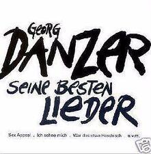 Georg Danzer - Seine Besten Lieder - CD Album - NEU Greatest Hits