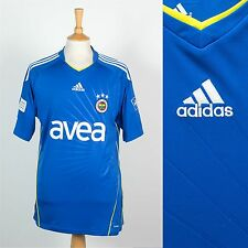 FENERBAHCE FOOTBALL SHIRT SOCCER JERSEY ADIDAS 2010 - 2011 THIRD SHIRT AWAY L