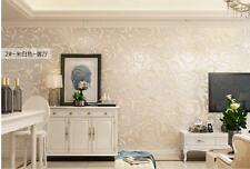 3D European Classic Non-woven Wallpaper Roll