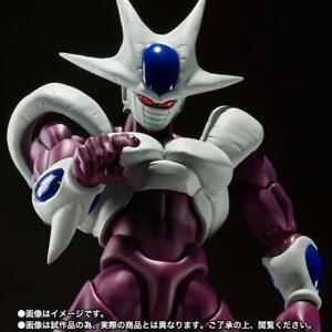 NEW! Bandai Tamashii Nations S.H. Figuarts Dragon Ball Z Cooler Final Form Actio