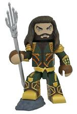 Aquaman Justice League Movie DC Comics Vinyl Minimate Vinimate 4-Inch Figure