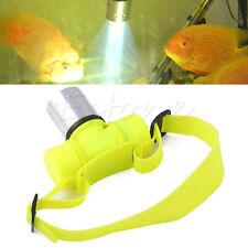 3500Lm T6 LED Waterproof Diving Headlight Head light Lamp Flashlight Torch New
