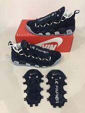 Nike Air More Money QS AJ7383 400 Get Euros France Size UK11.5/EUR47/US12.5