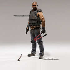 WALKING DEAD TV - Series 9 T-Dog Action Figure McFarlane