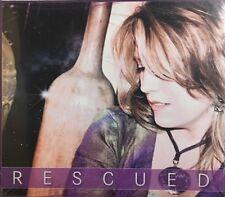 JULIA SHARPE - RESCUED (CD) NEW SEALED