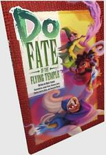 Do: fate of the Flying Temple English versione