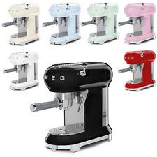 Smeg ECF01 Espresso Maschine 50´s Retro Style