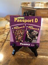 Voyager Passport D Fluency Disc